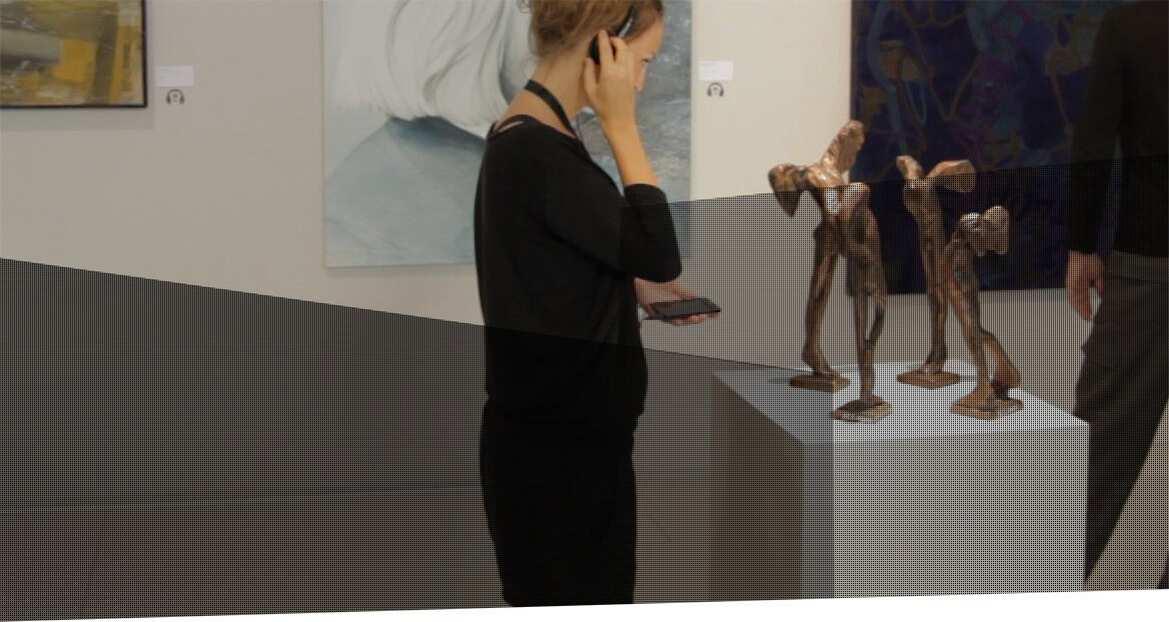 Veranstaltungen in der Landesgalerie Burgenland