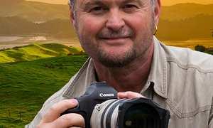 """Live-Multimediashow """"Neuseeland – Das Paradies hat einen Namen"""""""